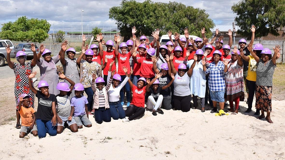 Nyanga youth development project