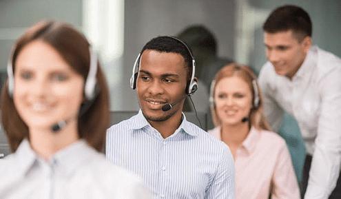 Call Centre Conference 2018