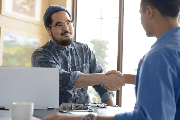 Recommendations to prepare staff to deal with the transformed customer