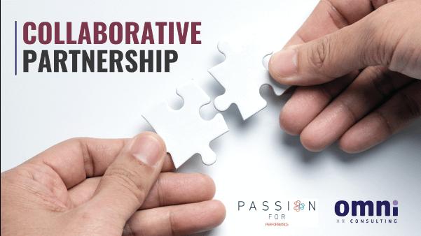 Omni & P4P | Collaborative Partnership Announcement