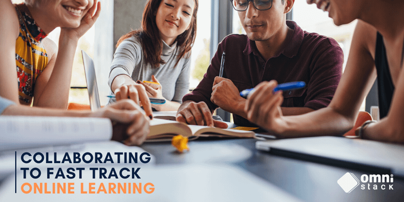 Omni's Making Online Learning A Reality