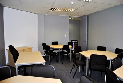 Omni Midrand Training Venue