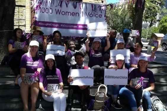 1000 Women 1 Voice