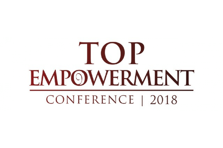 Top Empowerment Conference 2018