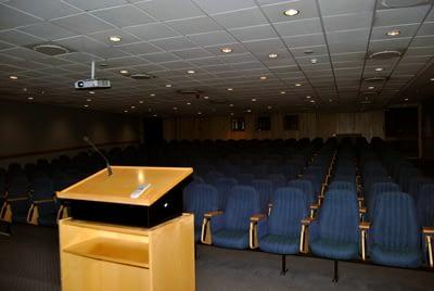 Omni Midrand Auditorium
